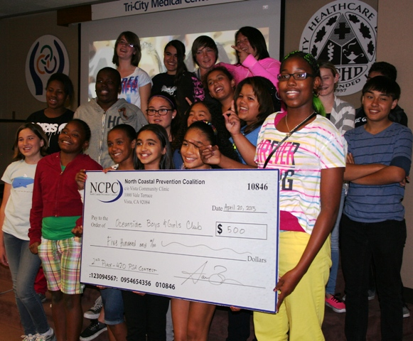Boys & Girls Club Oceanside