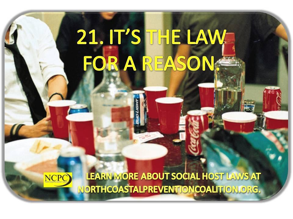 Social Host Laws